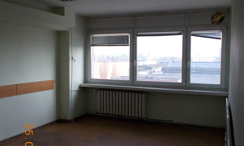 Lokal użytkowy ul.Sienkiewicza 101/109, Pu 55 pow. 84,66 m2