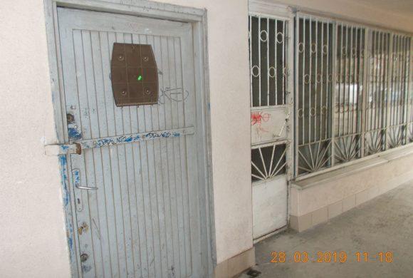 Lokal użytkowy ul.Piotrkowska 204/210, pow. 40,48 m2