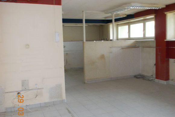 Lokal użytkowy ul.Piotrkowska 204/210, pow. 73,35 m2
