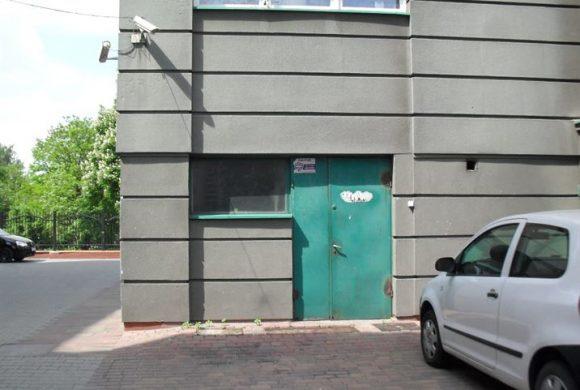 Lokal użytkowy ul.Piotrkowska 247,  Pu 3 pow. 386,88 m2