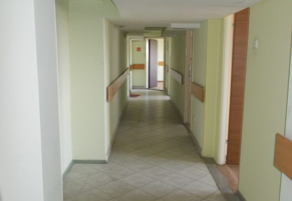 LOKAL UŻYTKOWY- 84,66 m2 – ul.Sienkiewicza 101/109