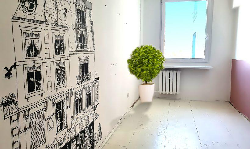 Konkurs ofert nawynajem lokalu mieszkalnego opow. 58,71 m2, Al.Piłsudskiego 7
