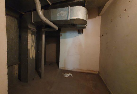 PU 8 – POMIESZCZENIE GOSP. – 5,34 m2 – ul.Piotrkowska 247
