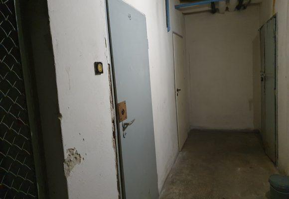 PU 2 – POMIESZCZENIE GOSP. piwnica – 3,41 m2 – ul.Piotrkowska 247
