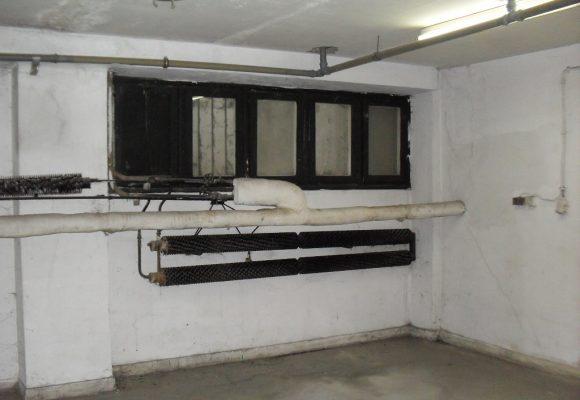 PU 13 – POMIESZCZENIE GOSP. piwnica – 41,3 m2 – ul.Piotrkowska 257A