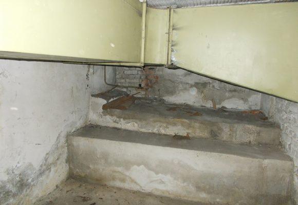 PU 6 – POMIESZCZENIE GOSP. piwnica – 5,46 m2 – ul.Piotrkowska 115/119