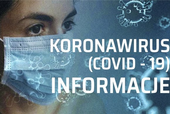 Koronawirus – zmiany wobostrzeniach