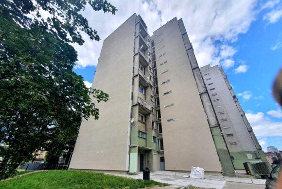 """Realizacja planu remontowego orazważniejsze prace konserwacyjne wSM """"Śródmieście"""" wIpółroczu  2020r."""